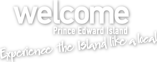 Welcome PEI!