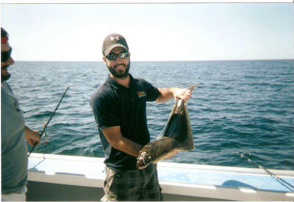 Dale's Deep Sea Adventures