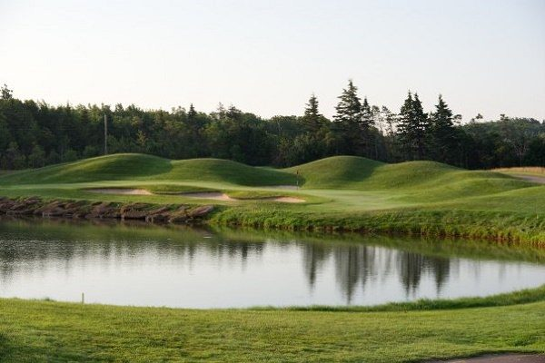 Anderson's Creek Golf Club, Prince Edward Island