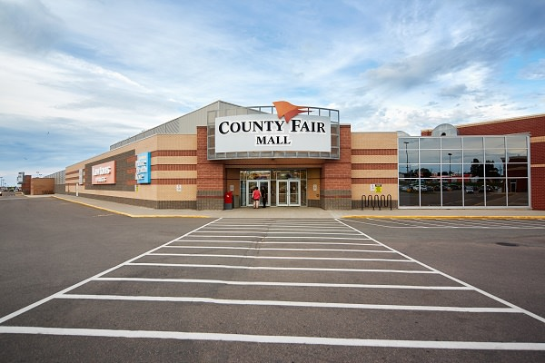 County Fair Mall