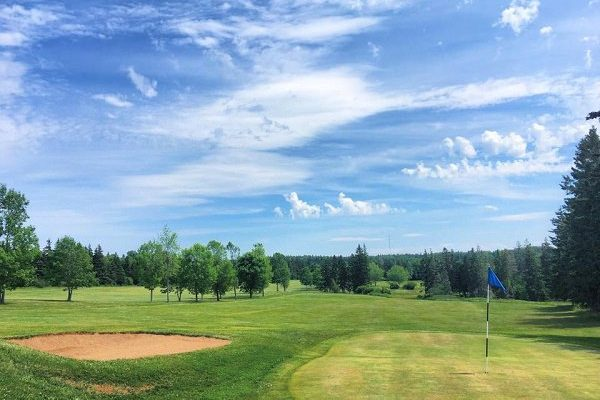 Forest Hills Golf Course, PEI