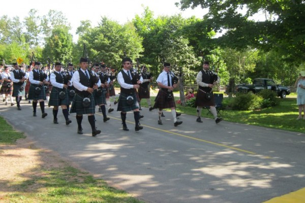 PEI Highland Games & Scottish Festival