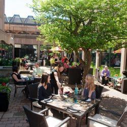 Mavor's Restaurant & Bar