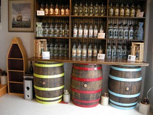 Myriad Distillery