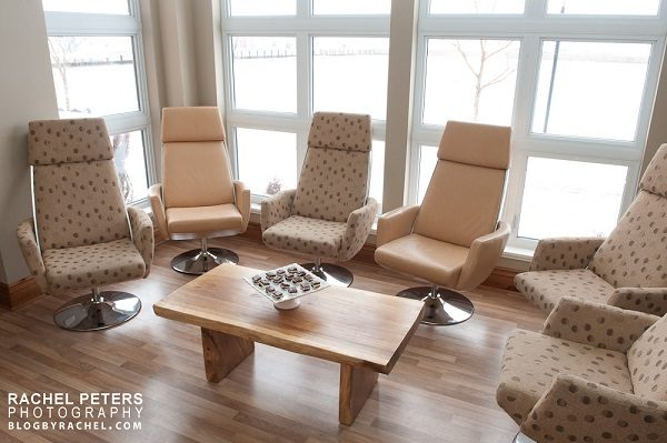 Pure Spa, Prince Edward Island
