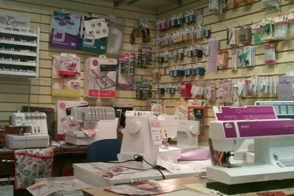 Quilting B & More