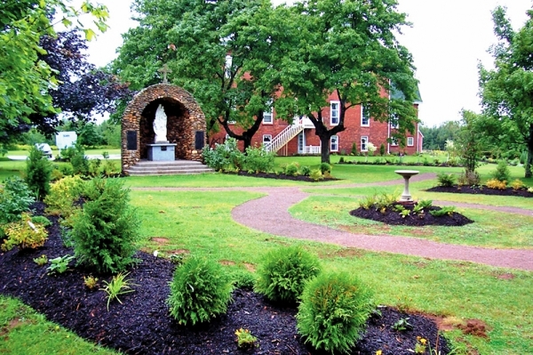 Tignish Heritage Inn and Gardens