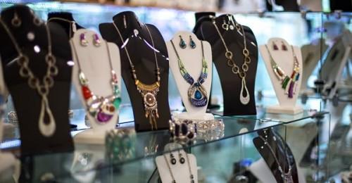 Nessya's Gems & Jewels, Charlottetown, PEI