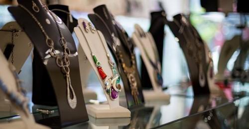 Nessya's Gems & Jewels, PEI