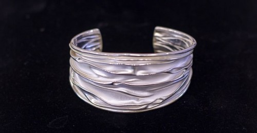 Nessya's Gems & Jewels - Ring