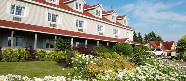 Stanley Bridge Country Resort & Conference Centre