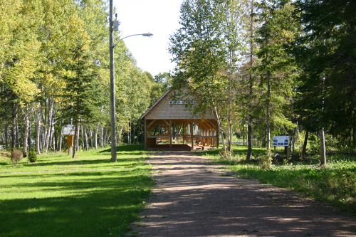 Rail Head Park