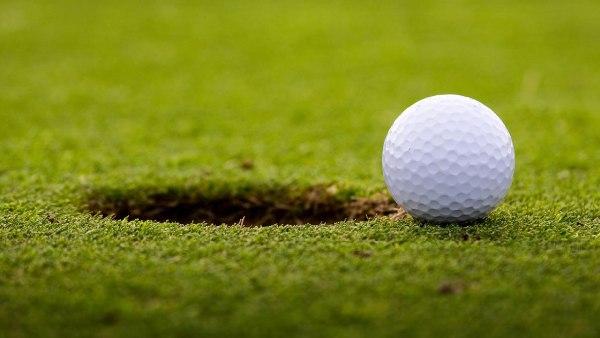 Seal Cove Golf Course