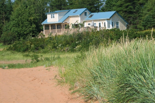Bruce Point Beach House