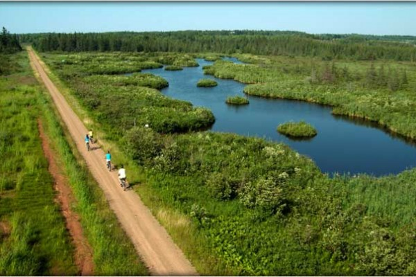 Confederation Trail
