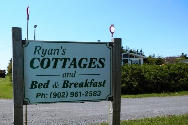 Ryan's Bed & Breakfast