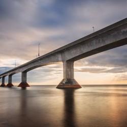 Confederation Bridge, PEI
