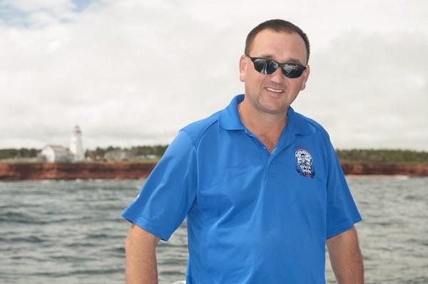 MacNeill's Tuna and Deep-Sea Fishing Charters