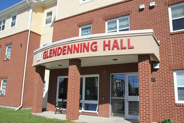 The Glendenning