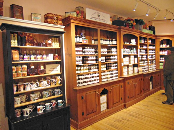 prince edward island preserves company Located in rusticoville, prince edward island, a 35 to 45 canada select   house the prince edward island preserve company store and cafe new  glasgow.