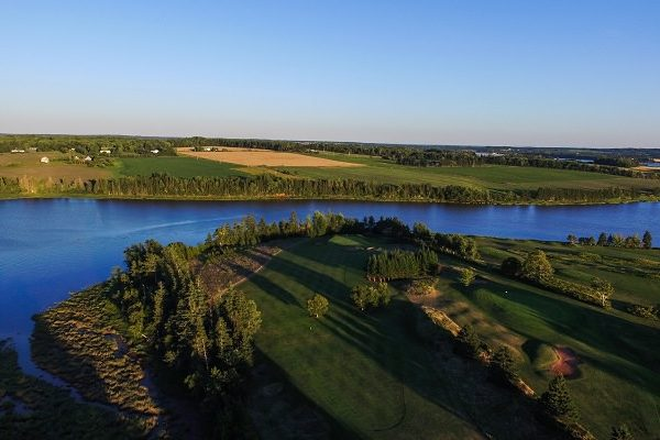 Clyde River Golf Club, PEI