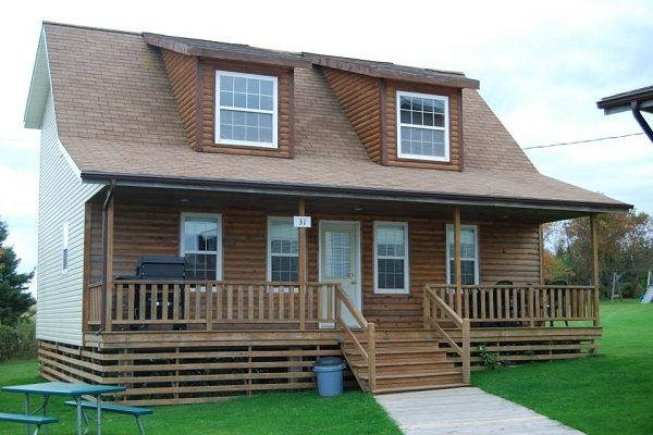 Cavendish Country Inn & Cottages, PEI