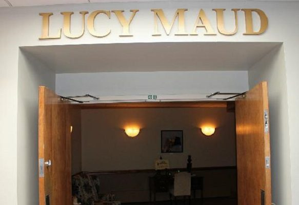 The Lucy Maud Dining Room