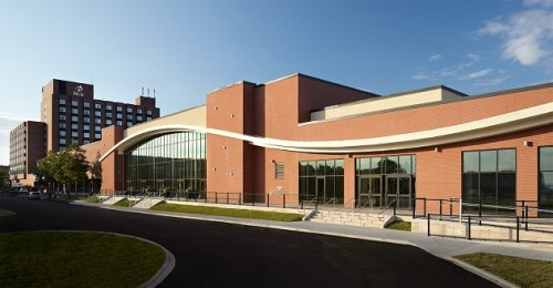 Delta Prince Edward & PEI Convention Centre, Charlottetown, PEI