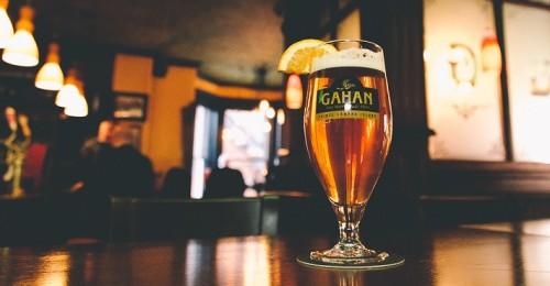 Gahan Brewing Company, Prince Edward Island