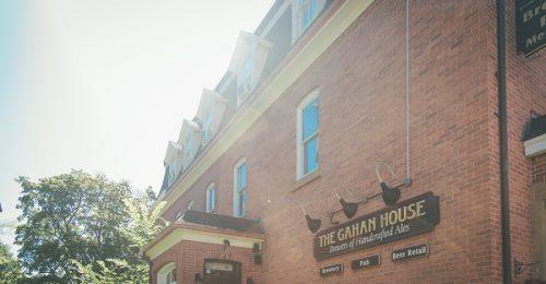 Gahan House, Charlottetown, PEI