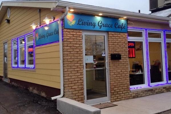 Living Grace Café