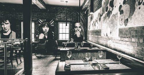The Brickhouse Kitchen & Bar, Prince Edward Island