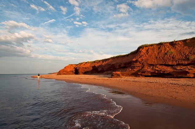 The Best Beaches Around