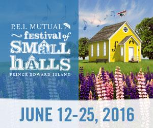 Festival of Small Halls 2016