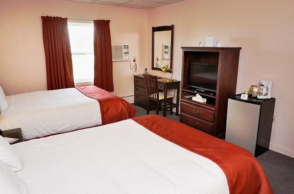 Slemon Park Hotel