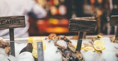 Sims Corner Steakhouse & Oyster Bar, PEI
