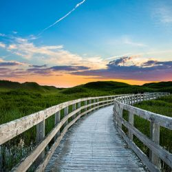 Greenwich PEI National Park ©Tourism PEI Photo by Carrie Gregory