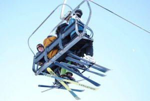 Brookvale Provincial Ski Park, Prince Edward Island