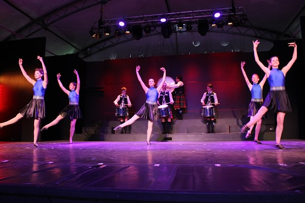 The College of Piping & Celtic Performing Arts of Canada