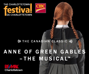 Confederation Centre 2017 – Anne