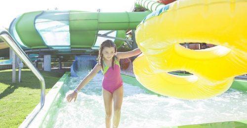 Shining Waters Family Fun Park, Cavendish PEI