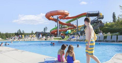 Shining Waters Family Fun Park, PEI