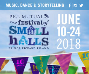 Festival of Small Halls 2018