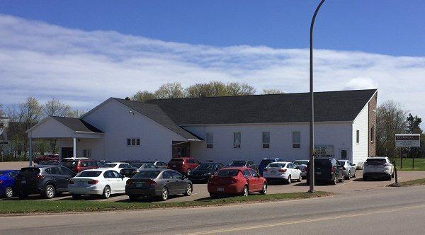 Elmsdale Church of the Nazarene