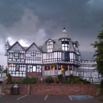 Have tons of fun at the Halloween Nights of Fear at the Haunted Mansion in Kensington Prince Edward Island.