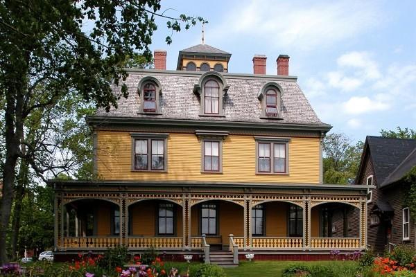 Beaconsfield Historic House