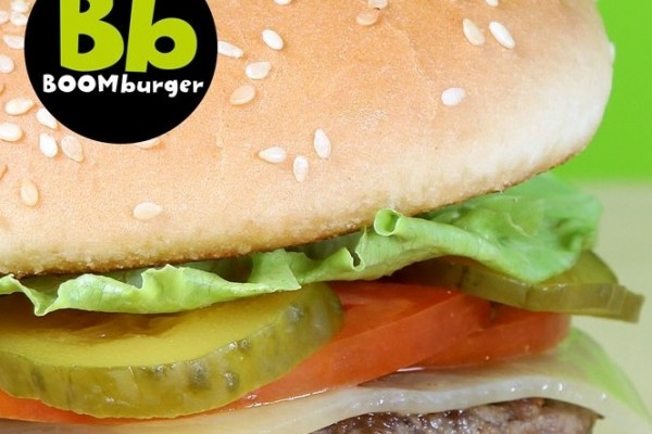 BOOMburger