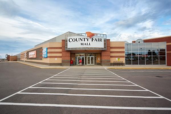 County Fair Mall