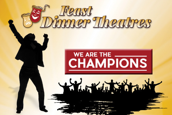 Feast Dinner Theatres