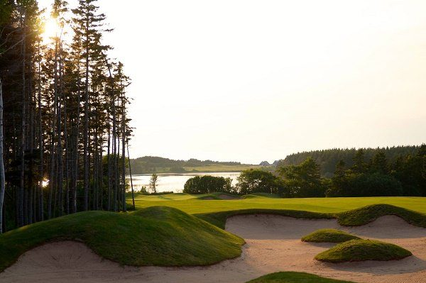 Green Gables Golf Club